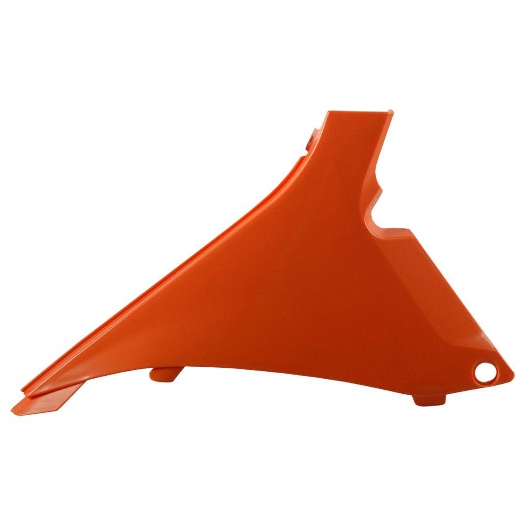 KTM SX-F - Airbox Cover Orange - 2011-12 Models