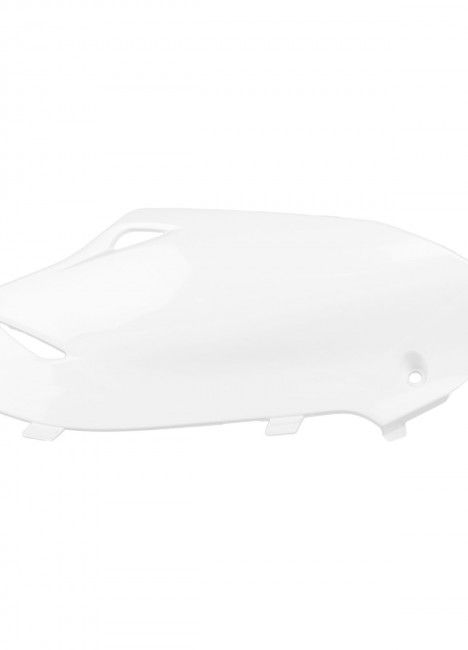 Kawasaki KX250F - Side Panels White for MX - 2013-16 Models