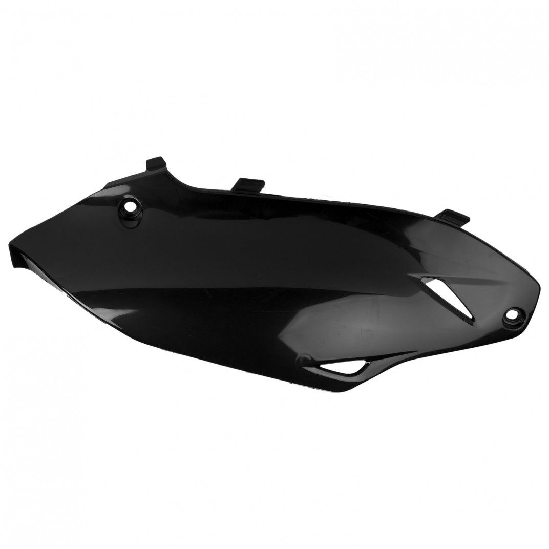 Kawasaki KX250F - Side Panels Black for MX - 2013-16 Models