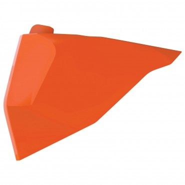 KTM EXC,EXC-F,XC-W,XCF-W - Airbox Cover Orange - 2020 Models