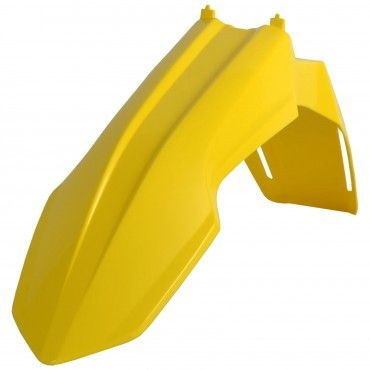 RMZ250 - Front Fender Yellow - 2010-18 Models