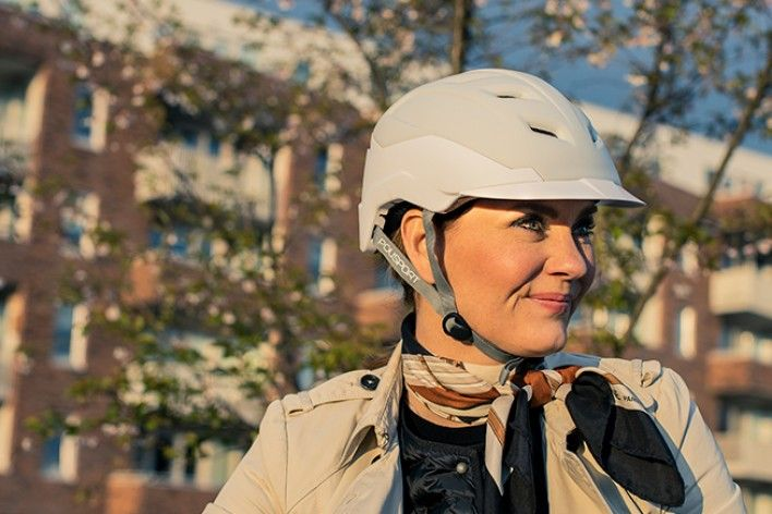 3 Reasons to Choose Our E-Bike Helmet