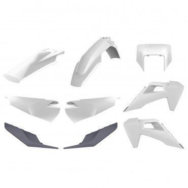 Husqvarna TE,FE - Kit de Plásticos Enduro - Modelos 2020