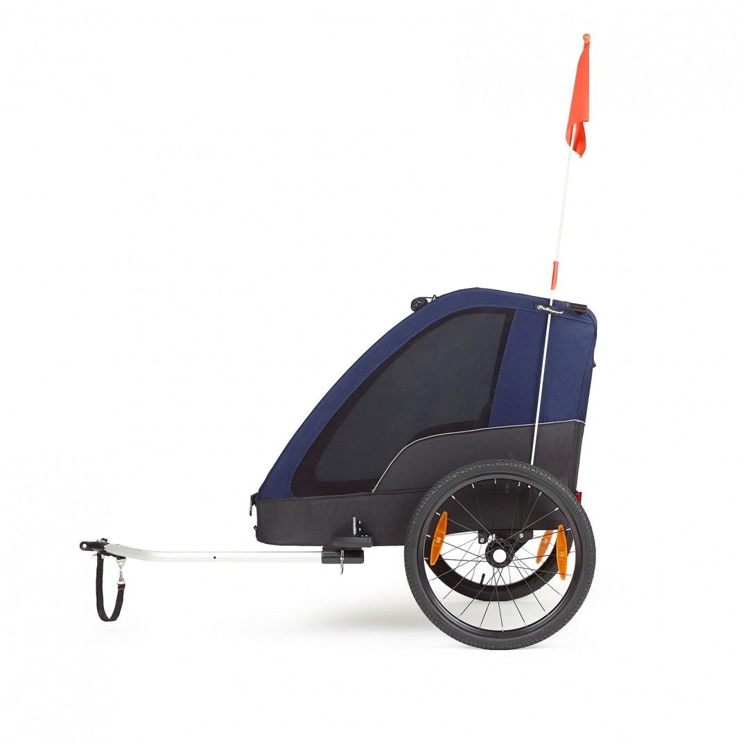 Polisport Trailer - For Biking and Strolling