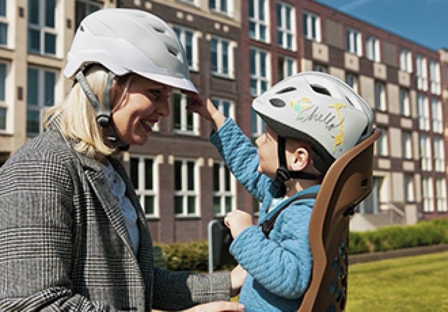 REGISTER YOUR CHILD BIKE SEAT