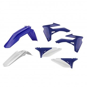 Sherco SE-R,SEF-R - Kit Enduro Plastiche Replica - Modelli 2016