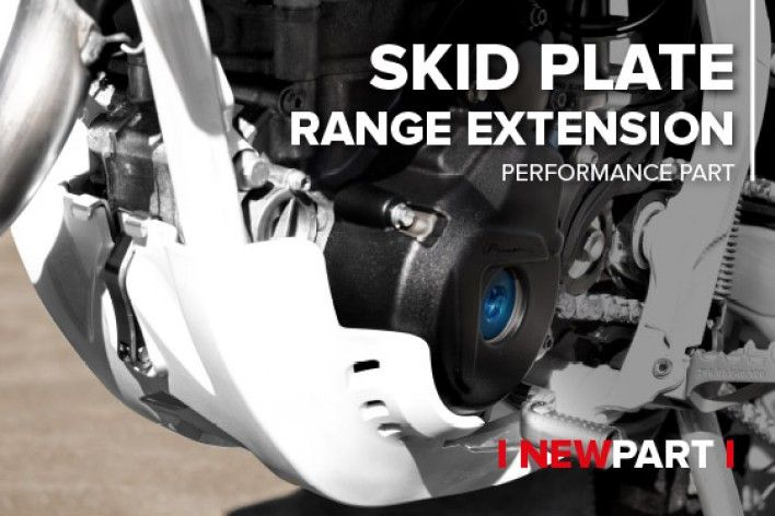 Polisport Fortress Skid Plate Is Now Fast and Easy to Install