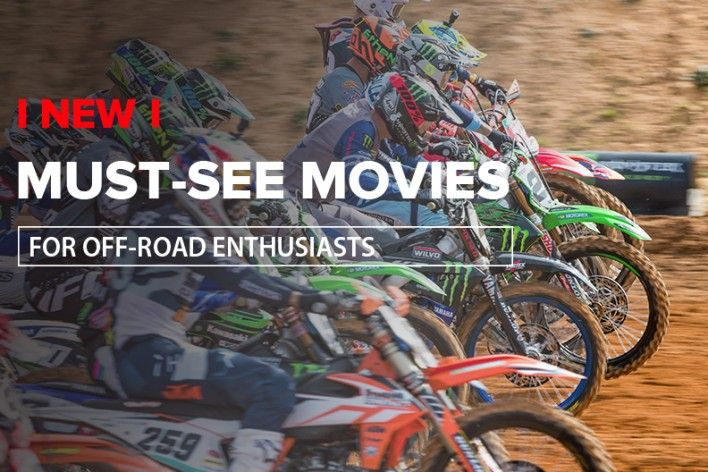 5 Must-See Movies for Off-Road Enthusiasts