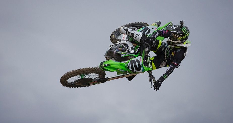 Meet the passionate story for two-wheels of Ryan Villopoto