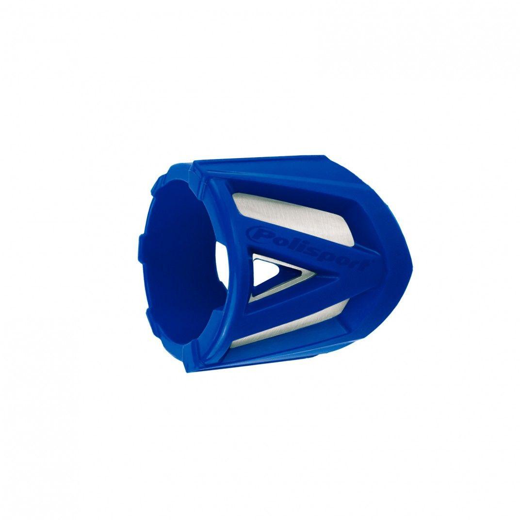 Protetor de Escape Azul (200-300 mm/7.8-11.8 in)