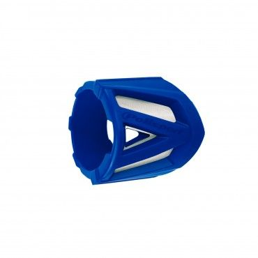 Silencer Protector Blue (200-300 mm/7.8-11.8 in)