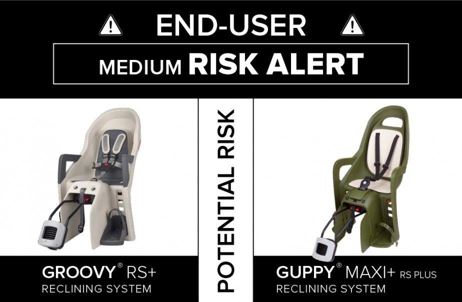 End-User Medium Risk Alert