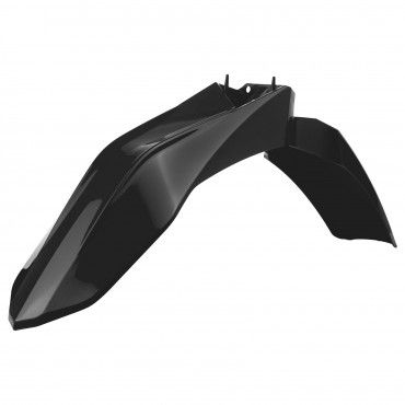 Rieju MR250/300 - Front Fender Black - 2021 Models