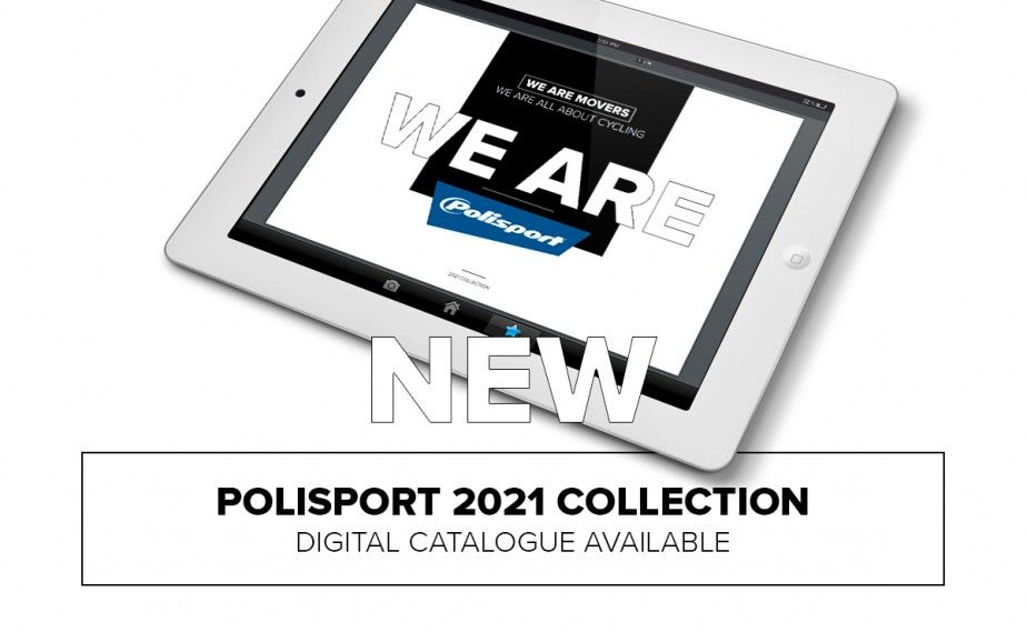 Polisport Bicycle 2021 - Catalogue 2021