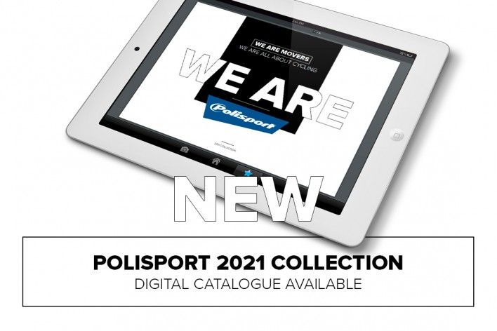 Polisport Bicycle 2021 - Catalogue 2021