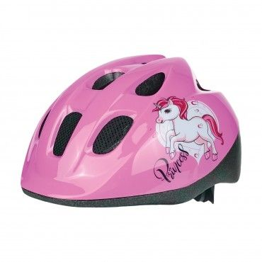 Junior - Bicycle Helmet for Older Kids Pink