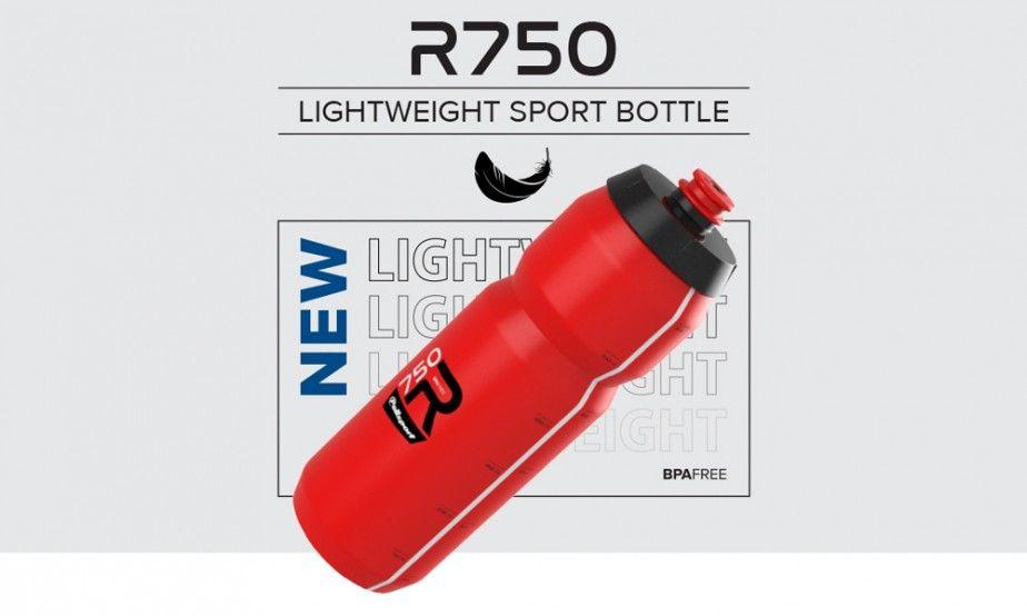 R750 - News Polisport LightWeight Sport Bottle 750ml