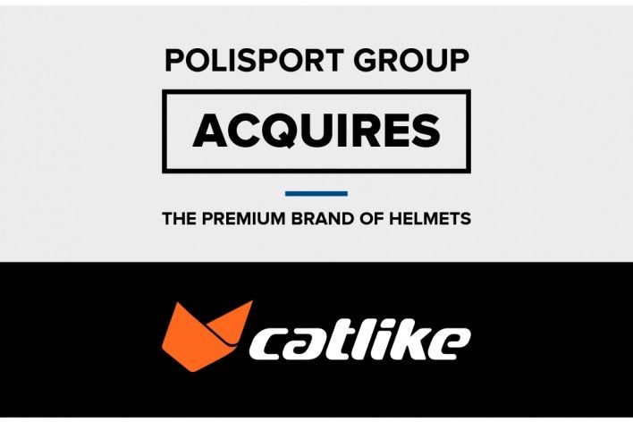 Polisport Group Acquires Catlike Brand