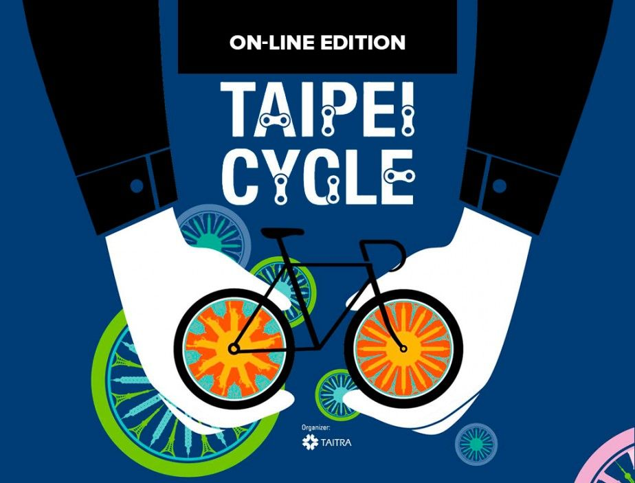 "Polisport Will Be on the First Edition of ""Taipei Cycle Show"" Online"