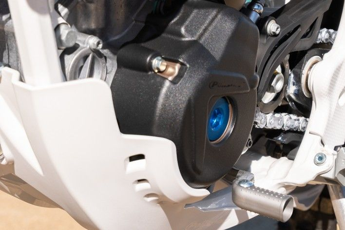 How to Install Polisport Ignition Cover Protector