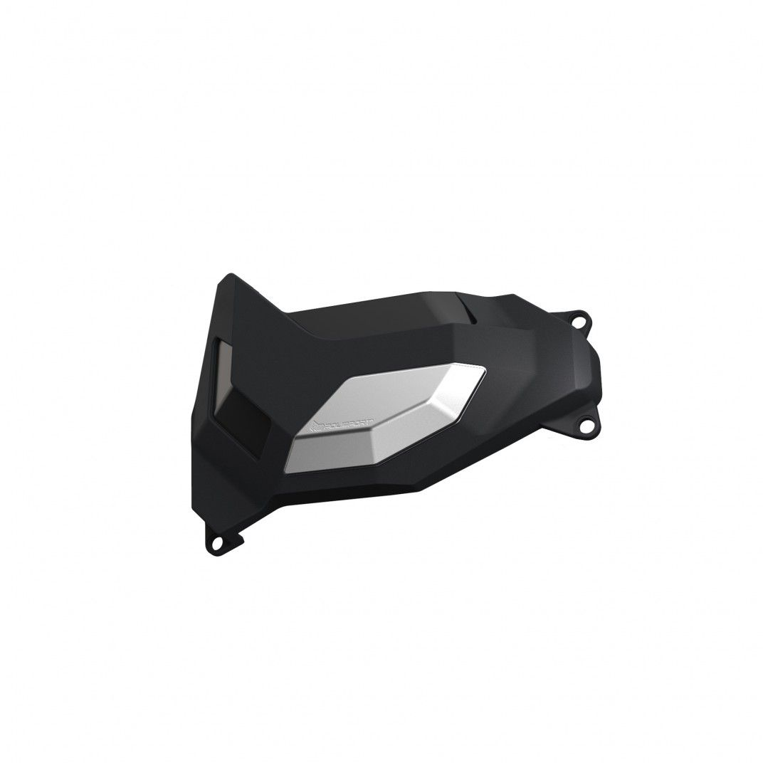 Yamaha MT-07 Tracer - Engine Cover Protector Black - Right Side - 2014-2021 Models