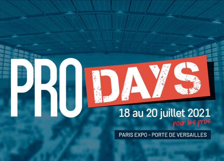 POLISPORT PRESENT FOR THE FIRST TIME AT PRO-DAYS CYCLE SHOW
